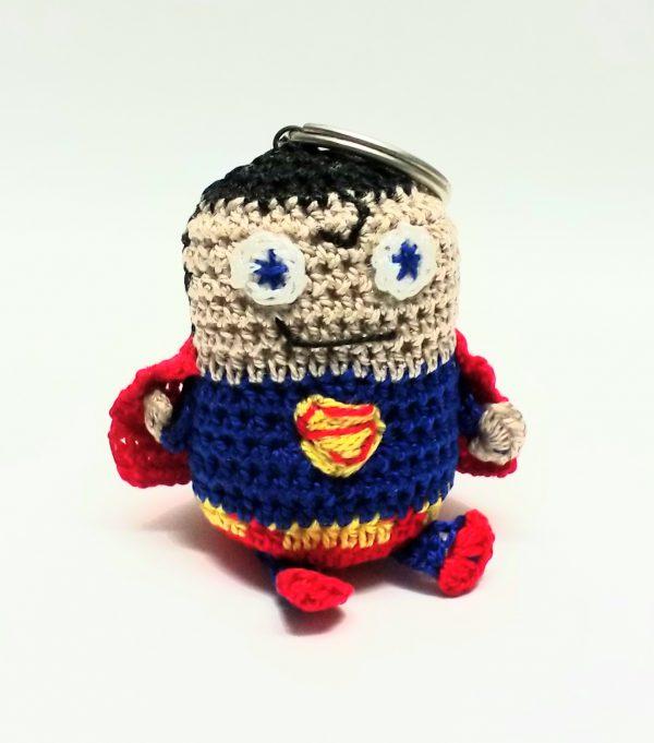Crochet Doll | Handmade Crafts | 681x600