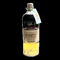 botella apilable orujo artesano licor casero