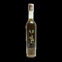 botella orujo artesano de ortigas casero