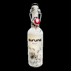 botella hidromiel artesano gallego gurung