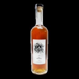 botella vermú artesano licor mestura gallego