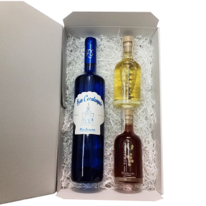 surtido-productos-gallegos-esmorga-albariño-orujo-casero